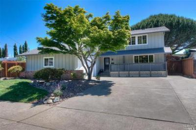 San Rafael CA Single Family Home Sold: $759,000