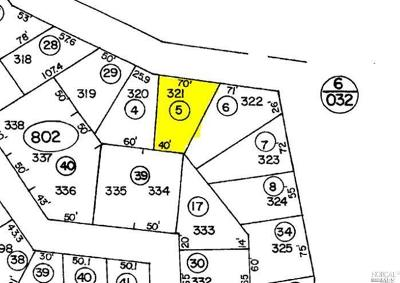 Lucerne Residential Lots & Land For Sale: 6961 Lochnagar Road