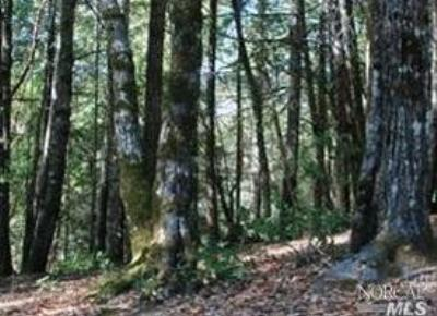 Willits Residential Lots & Land For Sale: 24062 Willow Place