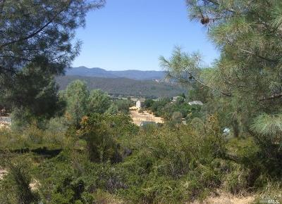 Hidden Valley Lake Residential Lots & Land For Sale: 16348 Eagle Rock Road