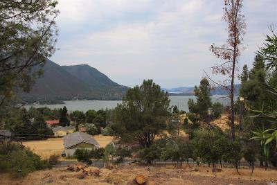 Lake County Residential Lots & Land For Sale: 11099 Fairway Drive