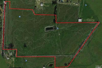 Lake County Residential Lots & Land For Sale: 20830 South State Hwy 29