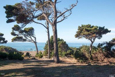 Fort Bragg Single Family Home For Sale: 18564 Old Coast Highway