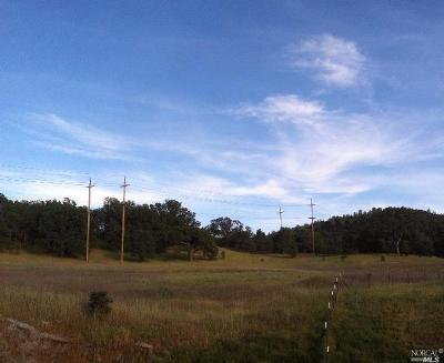 Clearlake Residential Lots & Land Contingent-Show: 2560 State Hwy 53 Highway