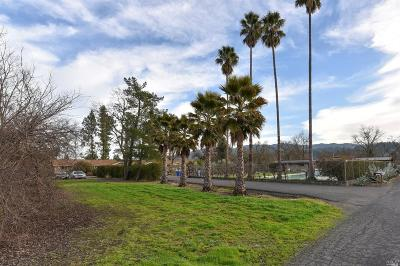 Napa County Multi Family 5+ For Sale: 2006 Mora Avenue