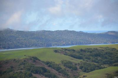 Marin County Residential Lots & Land For Sale