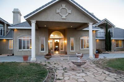 Dixon Single Family Home For Sale: 7169 Pitt School Road