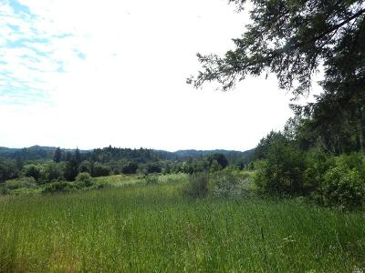 Calistoga Residential Lots & Land For Sale: Franz Valley Road