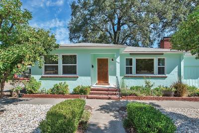 Cloverdale Single Family Home For Sale: 108 North Jefferson Street