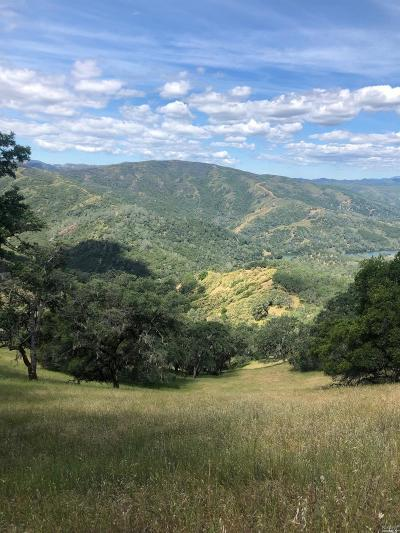 Napa Residential Lots & Land For Sale: Rimrock Street