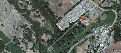 Bodega, Bodega Bay Residential Lots & Land For Sale: 1540 Ranch Road