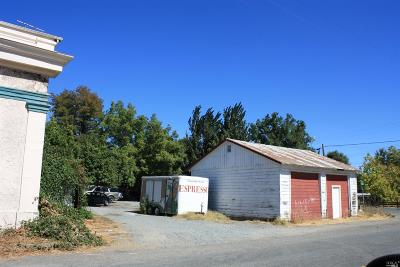 Covelo CA Residential Lots & Land For Sale: $49,000