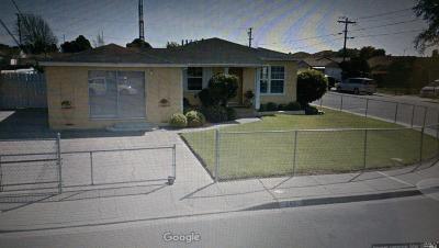 American Canyon Single Family Home For Sale: 241 Landana Street