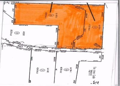 Napa Residential Lots & Land For Sale: Hwy 128 Highway