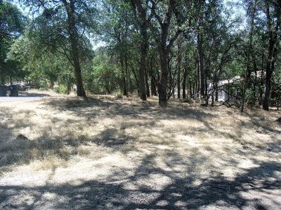 Clearlake Highlands CA Residential Lots & Land For Sale: $23,500