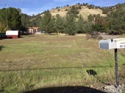 Lake County Residential Lots & Land For Sale: 3256 Spring Valley Road