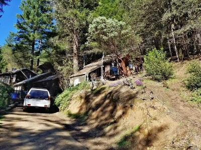 Willits Farm & Ranch For Sale: 5380 Wild Iris Lane