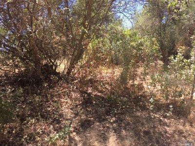 Clearlake Residential Lots & Land For Sale: 3349 Mint Street