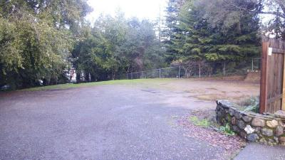 Ukiah Residential Lots & Land For Sale: 1098 West Standley Street