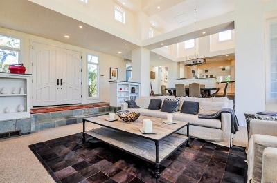 Kenwood Single Family Home For Sale: 969 Via Roble Road
