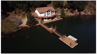 Lower Lake Single Family Home Contingent-Show: 5360 Sunrise Drive