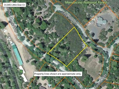 Residential Lots & Land For Sale: 31345 Little Doe Court