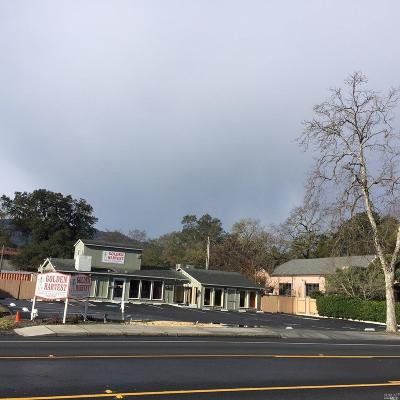 St. Helena Business Opportunity For Sale