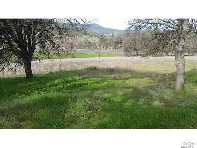Lower Lake Residential Lots & Land Contingent - Release: 10250 Highway 29