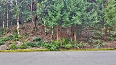 Willits Residential Lots & Land For Sale: 2535 Perch Drive