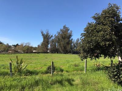 Cotati Residential Lots & Land For Sale: 9457 Willow Avenue