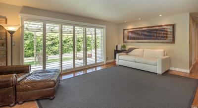 St. Helena Single Family Home For Sale: 15 Christine Court