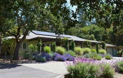 Kenwood Single Family Home For Sale: 2810 Bristol Road
