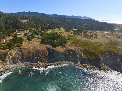Lake County, Marin County, Mendocino County, Napa County, Sonoma County Business Opportunity For Sale: 20705 Highway 1