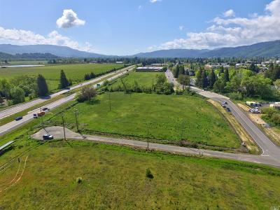 Mendocino County Residential Lots & Land For Sale: 907 North Orchard Avenue