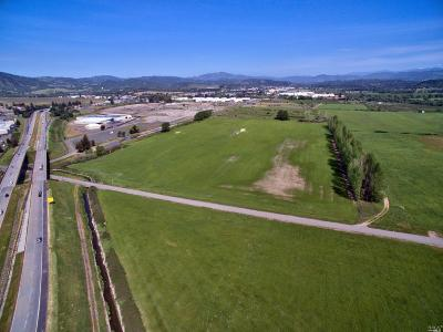 Ukiah Residential Lots & Land For Sale: 440 Ford Road