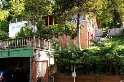 Fairfax CA Single Family Home For Sale: $628,800