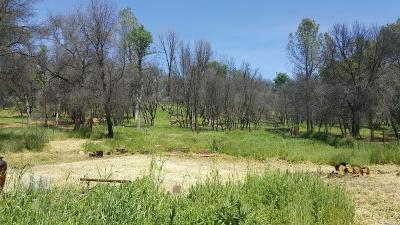 Hidden Valley Lake Residential Lots & Land For Sale: 19718 Donkey Hill Road