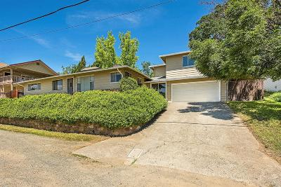 Lakeport Single Family Home For Sale: 320 20th Street