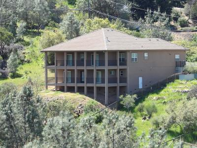 Kelseyville Single Family Home For Sale: 4836 Iroquois Trail