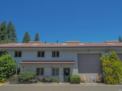 Healdsburg CA Commercial For Sale: $675,000