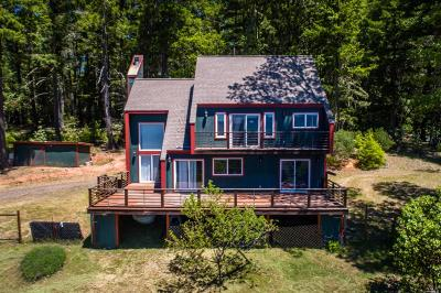 Willits Farm & Ranch Contingent - Release: 3590 Chinquapin Drive