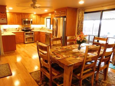 Lakeport Single Family Home For Sale: 4405 Lakeshore Boulevard