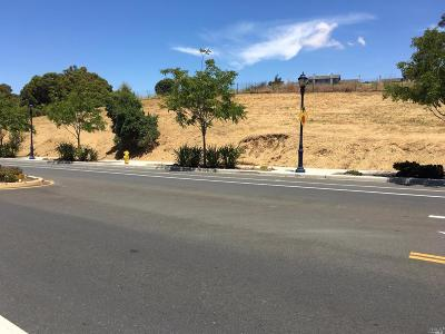 Benicia Residential Lots & Land For Sale: Military West