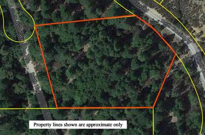 Residential Lots & Land For Sale: 30045 Booth Crossing Road