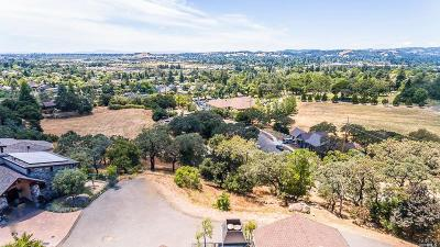 Napa Residential Lots & Land For Sale: 6 Pascale Court