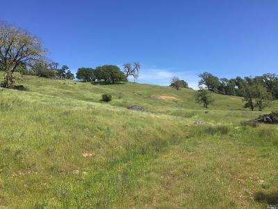 Redwood Valley Residential Lots & Land For Sale: 22111 Tomki Road