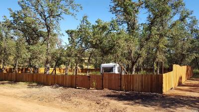 Lake County Residential Lots & Land For Sale: 16457 35th Avenue