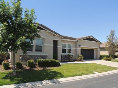 Single Family Home For Sale: 1105 Diamante Drive