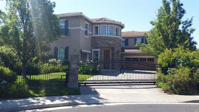 Vallejo Single Family Home For Sale: 1985 Beltaine Court