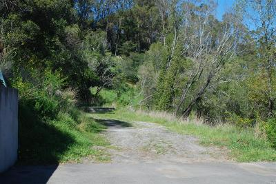 Marin County Residential Lots & Land For Sale: 61 Fair Drive